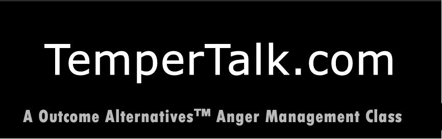 Anger Management Class Resources